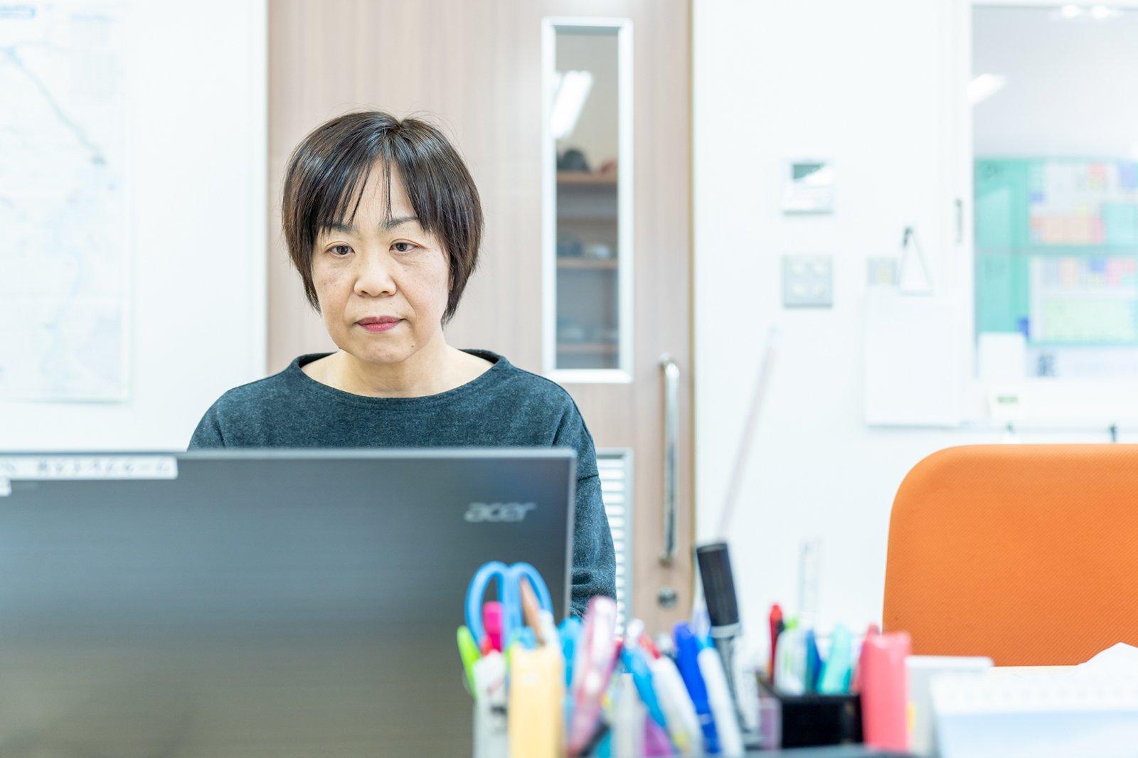 社会福祉法人名張育成会 - 特別養護老人ホーム グランツァ/事務補助(パート職員)