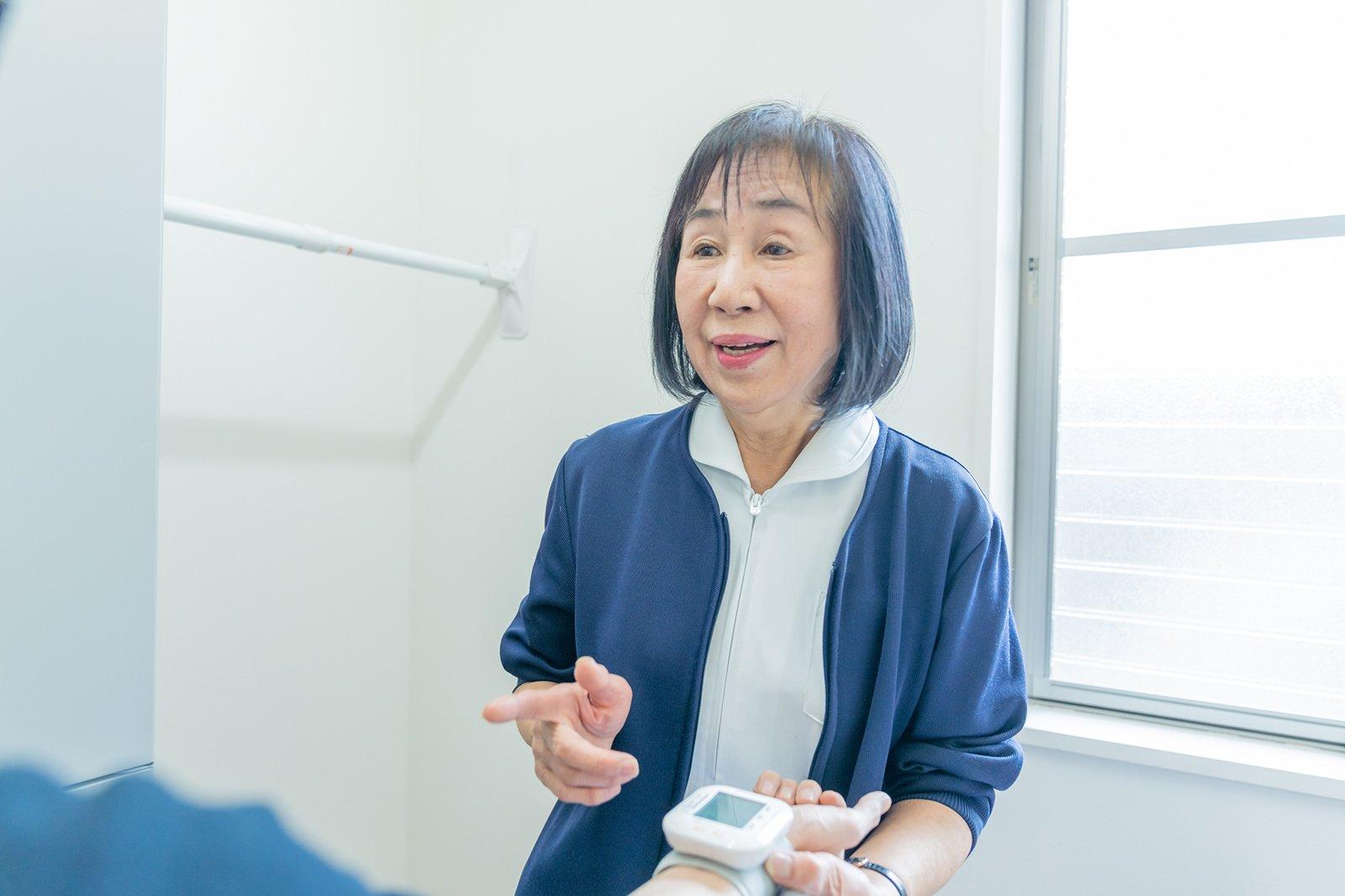 社会福祉法人名張育成会 - 特別養護老人ホーム グランツァ/看護師(正規職員)