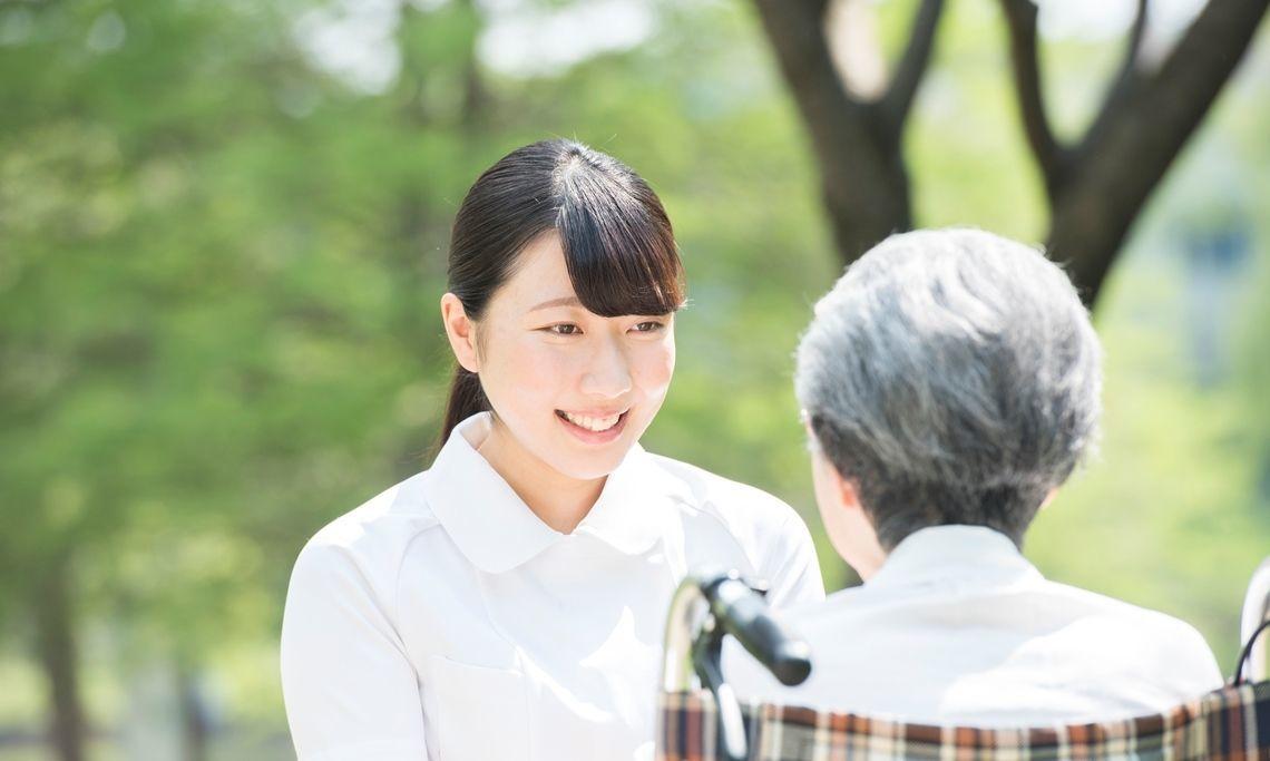 社会福祉法人名張育成会 - 【2021年度新卒採用】介護支援スタッフ(正規職員)